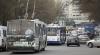 Bugetului municipal a suferit pierderi din cauza ploilor: Mai puțini chișinăuieni au ales transportul public