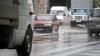 InfoTrafic: Gheţuş pe drumurile din Capitală. Cum se circulă la această oră
