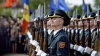 PARADĂ de 1 decembrie la Bucureşti. La evenimentul grandios vor participa militari moldoveni