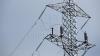 Cinci localităţi din două raioane ale ţării rămân fără curent electric din cauza ploii