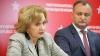 """""""Dodon și Greceanîi sunt responsabili de prețul mare plătit de moldoveni pentru gazul rusesc"""""""