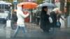 Avertizare meteorologică! Se anunţă Cod Galben de ploi puternice