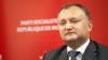 """""""Igor Dodon pune la cale scenarii care pot provoca vărsări de sânge în Moldova"""""""