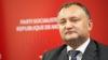 ''Igor Dodon ar fi adus în prag de faliment Fabrica de conserve din Călărași''