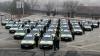 Inspectoratele de Poliţie din ţară au primit câte o maşină de teren cumpărată din bani europeni