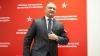 Gelozie pentru inima Moscovei. Socialistul Igor Dodon este acuzat că ar avea sentimente false (VIDEO)