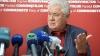 Voronin cere ca PSRM să fie pedepsit şi exclus din campania electorală