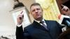 Răspunsul NEINSPIRAT oferit de Klaus Iohannis la întrebarea de ce nu a fost niciodată la Chişinău (VIDEO)