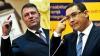 Declaraţiile celor doi candidaţi care intră în cursa prezidenţială finală din România
