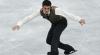 Spectacol pe gheaţă! Unii dintre cei mai buni patinatori din lume au câştigat Cupa Rusiei (VIDEO)