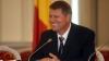 Klaus Iohannis este aşteptat la Chișinău. De cine va fi însoţit președintele României