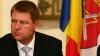 99,07% din voturi numărate: Klaus Iohannis urmează să depună jurământul de preşedinte al României