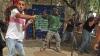 Cu topoare şi cuţite în lăcaşul sfânt. Poliţia israeliană a împuşcat doi palestinieni care au atacat evreii dintr-o sinagogă