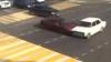 (VIDEO) O Lada a intrat, anecdotic, într-un Ferrari la intersecţie. Cum a reacţionat şoferul bolidului