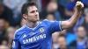 Fotbalistul Frank Lampard rămâne la Manchester City până la finalul sezonului