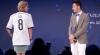 Fotbalistul Mesut Ozil a primit premiul Laureus pentru că a ajutat copii cu probleme de sănătate