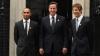 Campionul mondial Lewis Hamilton a ajuns pe agenda Parlamentului de la Londra