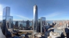 One World Trade Center a fost inaugurat. Cum arată urmaşa turnurilor gemene din New York (VIDEO)