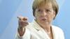 Merkel: Conflictul din estul Ucrainei prezintă un risc sporit pentru Moldova