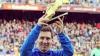 Ovaţii pentru Messi. Tocmai a doborât recordul de goluri marcate de un jucător în Primera Division