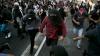 Ciocniri violente în Guerrero: Un grup de protestatari a atacat sediul partidului aflat la guvernare