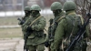 Autorităţile de la Kiev: Rusia îşi retrage parţial militarii din Ucraina