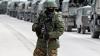 AVERTISMENTUL NATO: Rusia a mobilizat, din nou, trupele la frontiera cu Ucraina