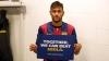 Starurile fotbalului mondial luptă contra Ebola. Sportivii explică într-un clip ce trebuie să faci în caz de îmbolnăvire