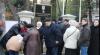 Cozi interminabile la secţiile de votare din Chişinău. Moldovenii cu cetăţenie română decid cui încredinţează viitorul ţării vecine
