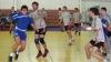 Olimpus a obţinut o remiză în primul meci jucat la Chişinău din cadrul Campionatului Ucrainei la handbal