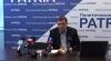 """Rămâne sau nu în cursa electorală? CSJ va decide soarta Partidului """"Patria"""""""