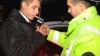 Mai mulţi şoferi din Drochia au urcat la volan după câteva pahare, dar poliţia le-a făcut din noapte zi