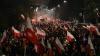 Naţionaliştii se dedau la violenţe în Varşovia de ziua naţională a Poloniei
