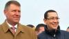 Ce au declarat Victor Ponta şi Klaus Iohannis după ce au ieşit din secţiile de vot (VIDEO)