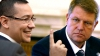 Majoritatea sondajelor din România îl dau pe Victor Ponta ca favorit în turul decisiv al prezidenţialelor de duminică