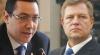 Cine sunt cei doi candidaţi care luptă pentru fotoliul de preşedinte în România