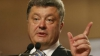 Petro Poroşenko îi convoacă pe şefii din domeniul securităţii. Ce subiecte stringente vor fi pe agendă