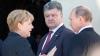 Ucraina se pregăteşte de un război total cu Federaţia Rusă. Ţările occidentale susţin Kievul