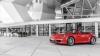 Muzeul Porsche închiriază modele din gama actuală cu doar 69 de euro pe oră