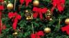 Începe febra sărbătorilor de iarnă! În vitrinele magazinelor au apărut brazi artificiali, obiecte decorative şi ghirlande
