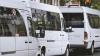 ATENŢIE! Microbuzele de linie din Capitală circulă după itinerare noi