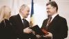 NO COMMENT. Cum au fost întâmpinaţi preşedintele Ucrainei şi cel al Poloniei (VIDEO)