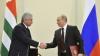 Document criticat dur! Rusia a semnat un acord de alianță și parteneriat strategic cu regiunea separatistă Abhazia