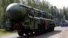 Rusia îşi arată muşchii: Forţele armate au testat o RACHETĂ balistică intercontinentală