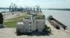 O companie din Moldova va cumpăra terminalul de cereale din portul ucrainean Reni