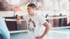 Încă un luptător de K-1 din Moldova a devenit profesionist. Despre cine e vorba