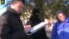 Unul dintre cei mai cunoscuți interlopi din nordul țării a fost reținut de poliție. Ce i se incriminează (VIDEO)