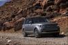 Range Rover Vogue Special & Limited – lux prezidențial și «regele SUV»!