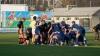 Succes incredibil pentru echipa naţională de rugby. A învins selecţionata Ucrainei!