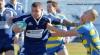 Naţionala Moldovei de rugby s-a distrat în partida de la Chişinău cu Suedia